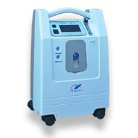 AngelBiss Angel-5s Oxygen Concentrator 5lpm/Portable Oxygen Concentrator