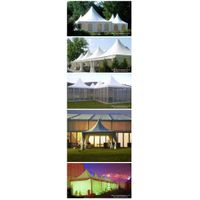 Pagoda tent, Arabic tent, high peak tent,cottage tent