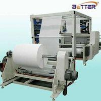 PE film and Non-woven spray laminating machine thumbnail image