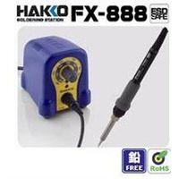 HAKKO FX - 888 lead-free solder station thumbnail image
