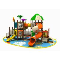 Wenzhou Manufacturer of Amusement Park Playground