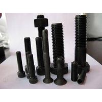 ASTM A325 Heavy Hexagonal Structural Bolt
