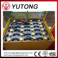 High Quality Explosion-proof battery for narrow gauge locomotive