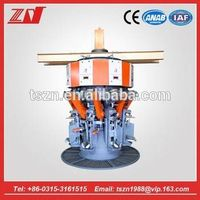 Best selling 8 nozzles automatic cement packing machinery