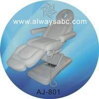 electric facial salon chair