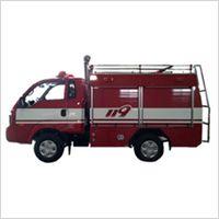 MINI Fire Truck [Mini Fire Truck]