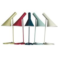 Modern Popular AJ Table Lights for Reading and Desk Decoration From China Supplier