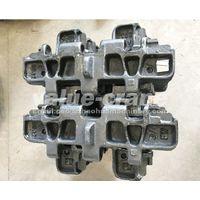 IHI DCH1200 track shoe_crawler crane track shoe