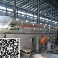 Jiangsu Fanqun ZLG Vibration Fluidized Bed
