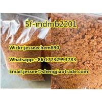 Orange powder 5f-mdmb2201s 5f2201s mdmb2201s strong cannabiss effect safe ship (Wickr:jesseechem890) thumbnail image