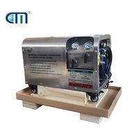 CMEP-OL Refrigerant Recovery Machine Good Quality