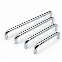 96 mm SS201 small furniture handles, Made in China