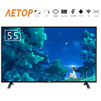Armani Television shipping-smart tv 55 inch 4k ultra hd android television led lcd tv flat screen