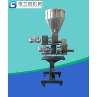 plastic twin screw feeder, metering horizontal feeder,screw side feeder, extruder feeder