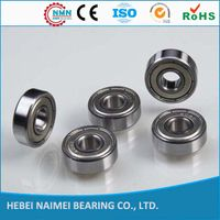 High Quality Miniature Deep Groove Ball Bearing 608