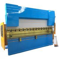 Press brake machine hydraulic thumbnail image