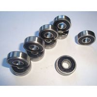Deep Groove Ball Bearing 607-ZZ.2RS