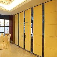 Sliding Aluminium Door Hotel Movable Partition Wall thumbnail image