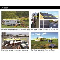 solar power system for home use thumbnail image