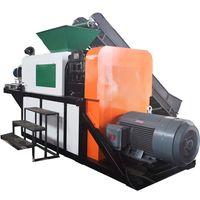 plastic squeezer granule recycling machine thumbnail image