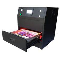 100% refund A3 size 3D sublimation vacuum heat press machine thumbnail image