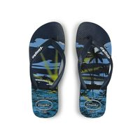 Popular china cheap beach personalized slippers men rubber flip flops factory thumbnail image