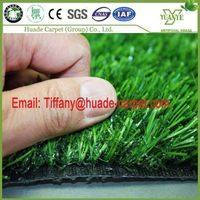 cheap artificial grass carpet / artificial grass tile/artificial turf grass