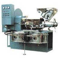 Screw oil press machine, peanut screw oil press machine thumbnail image
