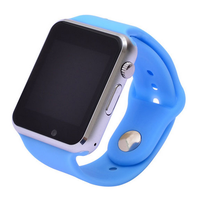 Factory wholesale A1 smart watch with high quality thumbnail image