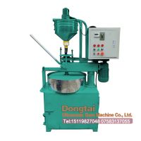 Automatic round beads grinding machine
