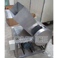 OMT 30ton Ice Crushing Machine