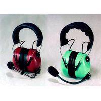 Aviation Headset (Fold-up Style)