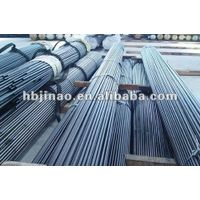 seamless steel pipe and random length seamless tube