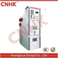 KYN28A-12 Medium voltage withdrawable switchgear manufacture thumbnail image