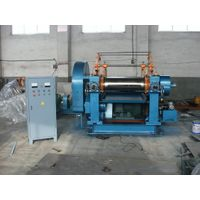 Two-roll Rubber Mixing Mill (B)