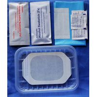 PICC Daily care kit