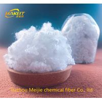 Virgin psf solid polyester staple fiber