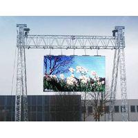 10mm led display with hanging bar thumbnail image