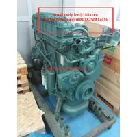 Volvo TWD1031VE engine assy