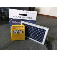 Solar Bro SG1210W