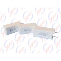 10Watts Vertical cement resistors