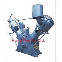 High pressure air Compressor for PET bottles (125HP)
