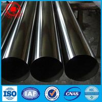 aisi304 stainless steel welded pipe