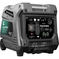 Cummins P4500i 3700W/4500W Onan A058U955 Remote Start Portable Gas Inverter