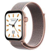 FK78 Smart Watch Bluetooth Call 1.78 Inch HD Screen Heart Rate Monitor Men Women Smartwatch thumbnail image
