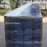 Aloe liquid