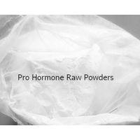 Pro Hormones Raw Powders