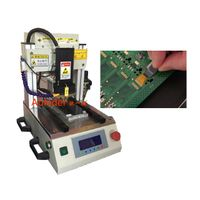 FPC Hotbar Soldering Connector Machine,CWPP-1S