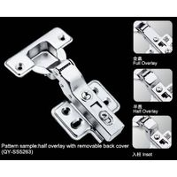 Stainless Steel Hydraulic Kitchen cabinet/Wardobe/Furniture Hinges