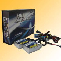 2011 Microsun normal ballast hid kit